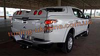 Крышка кузова ГранБокс на Митсубиси л200 2015-2018 Крышка кузова GRANBOX на Mitsubishi L200 2015-2018