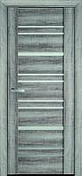 Двери коллекции Вива модель Валенсия Декор Бук-Баварский
