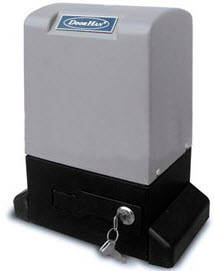 Автоматика для відкатних воріт Doorhan SLIDING-2100 (вага стулки до 2100 кг )