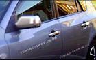Накладки на ручки Mazda 6 2002-2007, фото 2