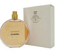 Парфюмированная вода для женщин Chanel Chance (Шанель Шанс) тестер, 100 мл.