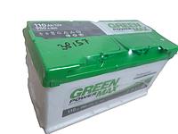 Аккумулятор 110 E(1) GREEN POWER Max (L5) 950