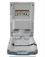 Пеленальный столик настенный откидной вертикальный, ZG-8001A-V