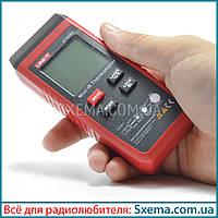 Пирометр инфракрасный UNI-T UT-306A бесконтактный термометр, от-35 до +300°C, фото 1