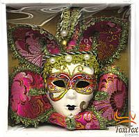 Венецианская маска для карнавала