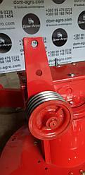 Шків малий комплектний косарки роторної Wirax