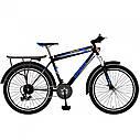 24 'Велосипед SPARK SAIL, рама - Сталь, фото 2