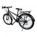 24 'Велосипед SPARK SAIL, рама - Сталь, фото 4