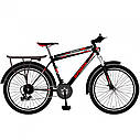 24 'Велосипед SPARK SAIL, рама - Сталь, фото 3