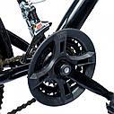 24 'Велосипед SPARK SAIL, рама - Сталь, фото 5