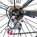 24 'Велосипед SPARK SAIL, рама - Сталь, фото 9
