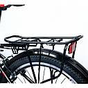24 'Велосипед SPARK SAIL, рама - Сталь, фото 6
