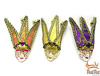 Венецианская маска для интерьера