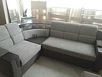 """Угловой диван """"Эксо"""""""