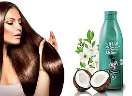 Кокосовое масло Nihar 50мл.