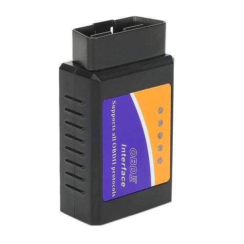 Bluetooth ELM327 V1.5 OBD2 сканер диагностики авто