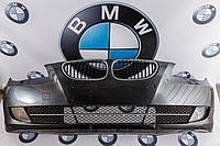 Бампер передний BMW E60 Рестайлинг