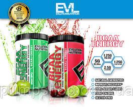 БЦАА Evlution Nutrition BCAA Energy 30 порц. (уценка), фото 3