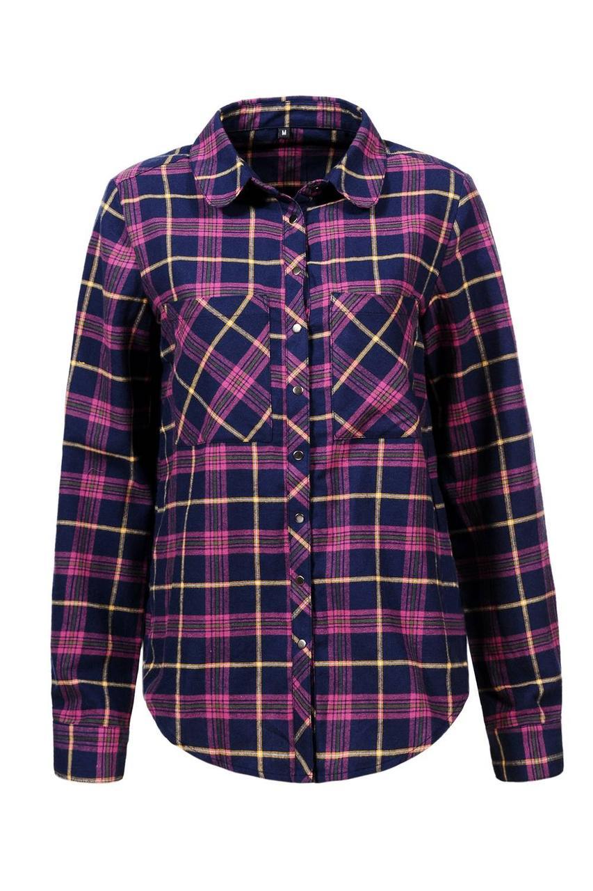 Рубашка Оригинальная Женская WSC-6889