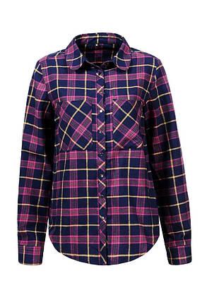 Рубашка Оригинальная Женская WSC-6889, фото 2