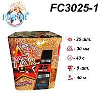 FC3025-1 Power Star 4/1 (калібр 30 мм, 25 пострілів, Furor)