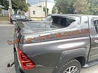 Крышка кузова ГранБокс на Тойота Хайлюкс 2019+ Крышка кузова GRANBOX на Toyota Hilux 2019+
