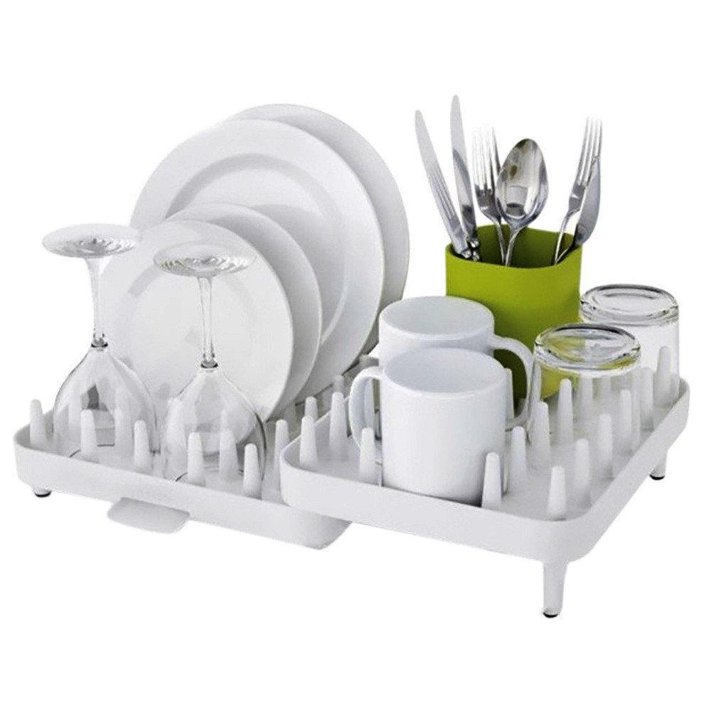 Сушилка для посуды Adjustable dish rack / Сушки для посуды