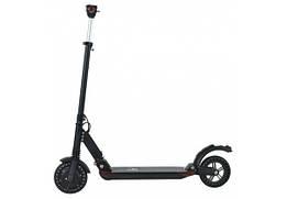 Электросамокат Kugoo S3 Pro Black 350 Вт 30 км/ч 8'' ip54