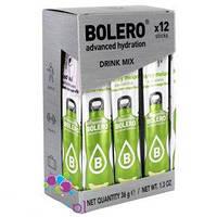"""Растворимый напиток Bolero Sticks """" Дыня"""" со стевией, 3 г"""