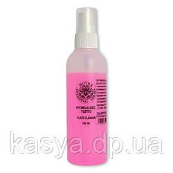 Жидкость для очистки пластин для стемпинга Moyra Plate Cleaner, 100 мл