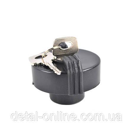 2101-1103010 крышка топливного бака с ключом 2101, фото 2