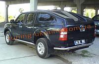 Кунг-кабина кузова пикапа СтарБокс на Форд Рейнджер 2000-2012 Кунг для пикапа Starbox на FORD RANGER 2000-2012