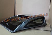 Кунг-кабина кузова пикапа СтарБокс на Форд Рейнджер 2013-2016 Кунг для пикапа Starbox на FORD RANGER 2013-2016
