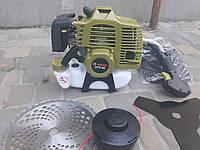 Бензокоса BOSCH GTR 66 Польша ( мотокоса, кусторез, триммер )