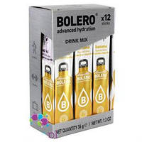 """Растворимый напиток Bolero Sticks """"Банан"""" со стевией, 3 г"""