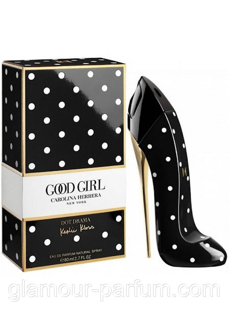 Carolina Herrera Good Girl Dot Drama (Каролина Эрерра Гуд Герл Дот Драма)