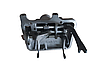 Крышка верхняя КПП ГАЗ 53 в сборе (пр-во ГАЗ) 3307-1702010-10