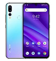 "UMIDIGI A5 PRO 4/32Gb Breathing Crystal Android 9 6,3"" FHD+ 16MP Тройная камера 4150 мАч Глобальная версия, фото 1"