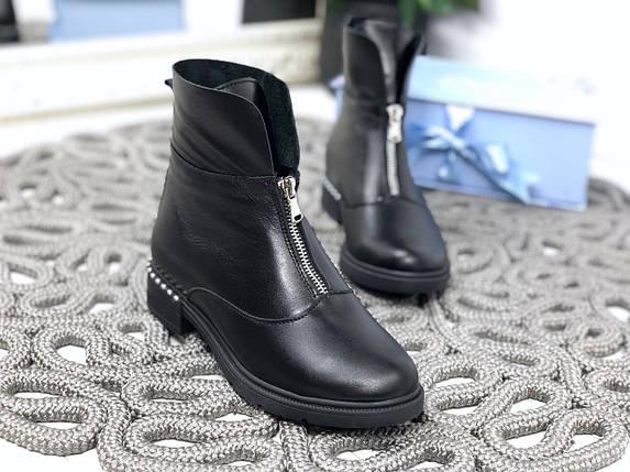 Обувь ботинки женские, фото 2