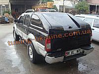 Кунг-кабина кузова пикапа СтарБокс на Ниссан НП300 2008-2017 Кунг для пикапа Starbox на Nissan NP300 2008+
