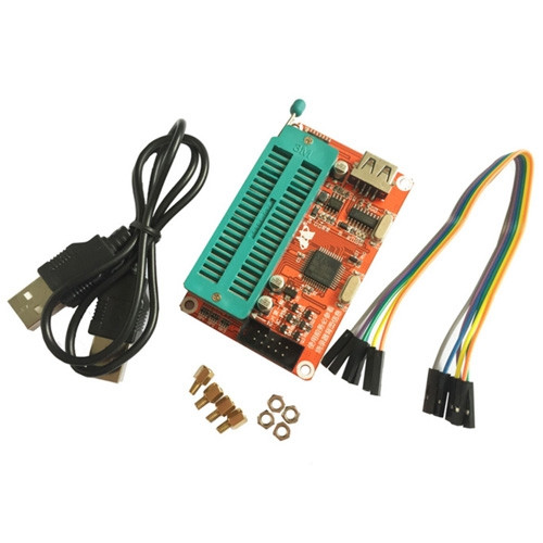 USB программатор SP200S SP200SE для ATMEL MICROCHIP SST