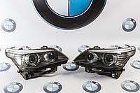 Фары передние BMW E60 Рестайлинг