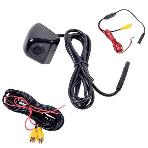 Автомобильная камера заднего вида IP68 врезная 170 градусов