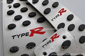Honda Civic Type-R педали 06-11 механика