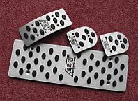 цены белый накладки на педали гольф 4 Куртамыш