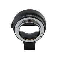 Адаптер переходник Canon EF - Sony NEX E автофокус Ulata