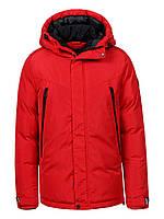Оригинальная Куртка Мужская MMA-9255 Red