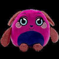 Мягкая игрушка-антистресс MUSHMEEZ - ДОБРЫЙ ПЕСИК (9 cm), фото 1