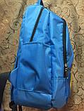 Спорт Рюкзак NIKE (Найк)Рюкзак городской /Спортивные сумки/Рюкзак Молодежный, фото 2