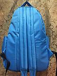 Спорт Рюкзак NIKE (Найк)Рюкзак городской /Спортивные сумки/Рюкзак Молодежный, фото 3